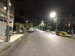 11 Ruta nocturna Lomas de Zamora