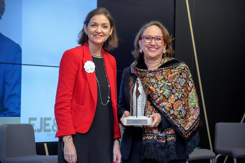 III Premios EJE&CON