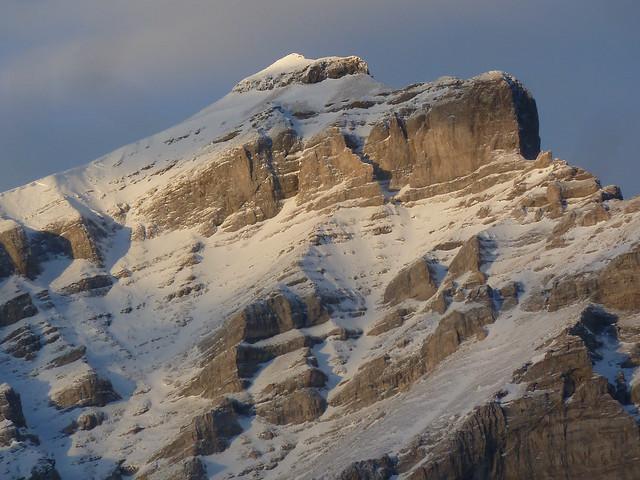 The Rockies, Panasonic DMC-ZS7