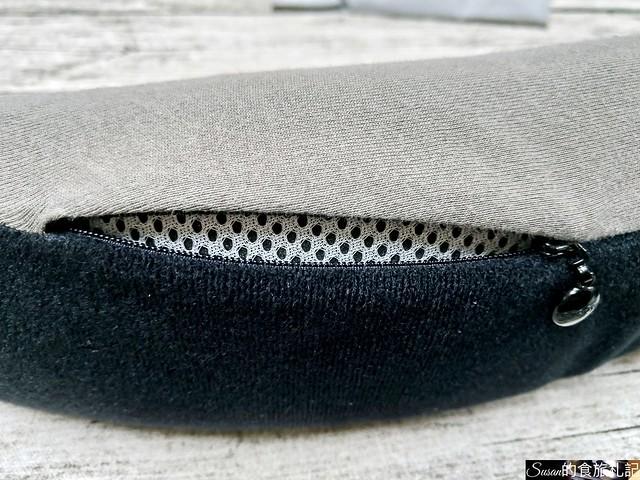 GreySa格蕾莎-全家福旅行頸枕8