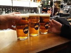 Goose Island Ale