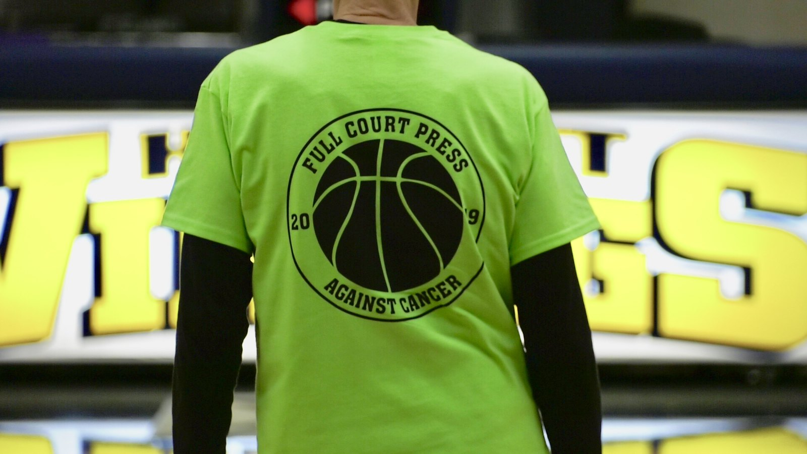 Haslett to Host Inaugural Coaches vs Cancer Game