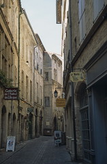 Pézenas - Photo of Aumes