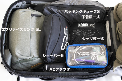 PeakDesign Travel Backpack_出張_03
