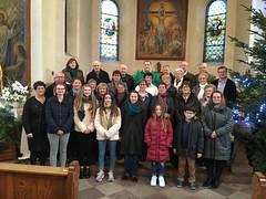 Chorales Ste Cécile de Dettwiller/Rosenwiller et Lupstein