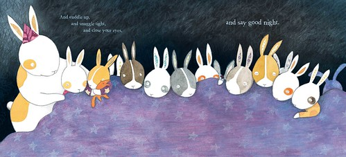 Ellie Sandall, Everybunny Dream!