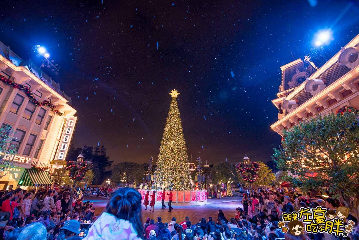 2019香港迪士尼樂園(聖誕節特別活動)-198
