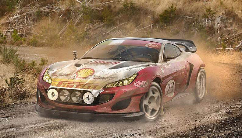 03_Ferrari-Portofino-Rally-Car