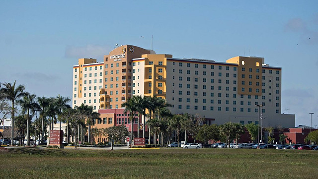 Miccosukee Resort Hotel