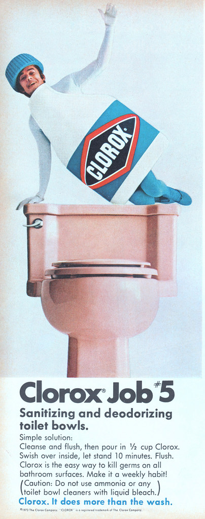 Clorox 1973