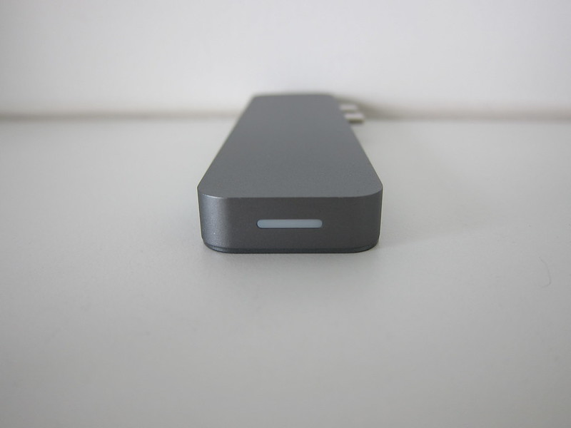 HyperDrive 7-in-2 USB-C Hub - Bottom
