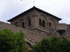 20080515 23402 0905 Jakobus Champdieu Kirche Turm