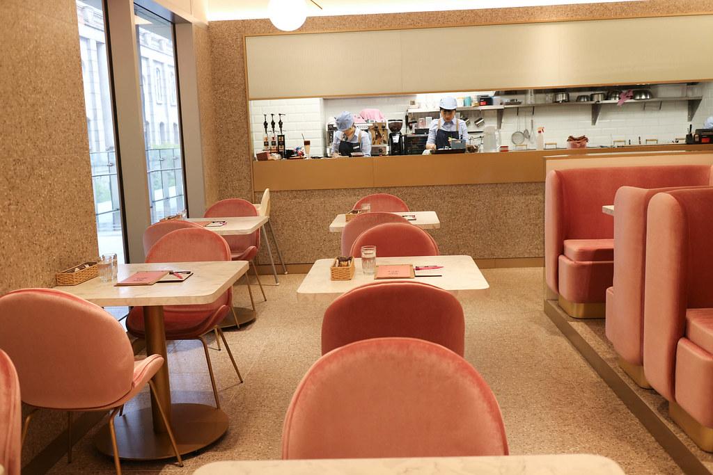 福岡人氣第一鬆餅Café del SOL (1)