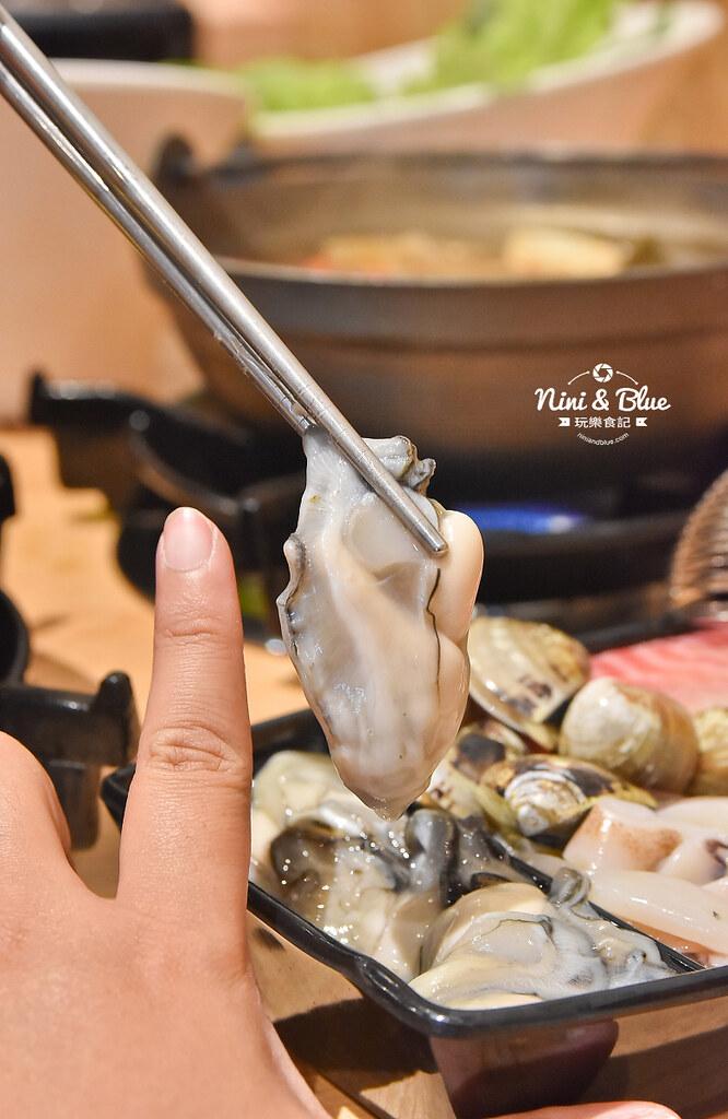 台中火鍋推薦 大樂鍋 海陸鍋 燒酒雞 麻辣34