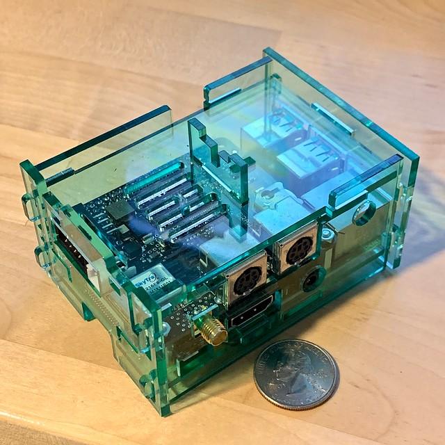 Acrylic DRAWS Case