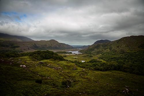 ladiesview ringofkerry ireland irlanda landscape paesaggio canon eos6d 24105mm