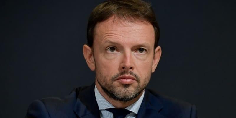 Ricci terbuka untuk membawa Serie A ke luar negeri