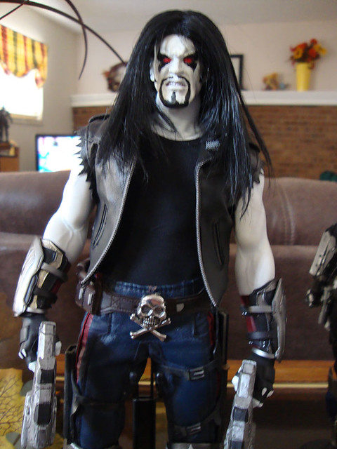 The Main Man Lobo gets updated with a TBLeague Body by AFM Updated 12/9 Completed 32069765468_fb626886eb_z