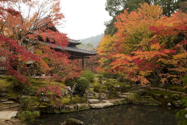 Photo:Tenju-an 天授庵 By Patrick Vierthaler