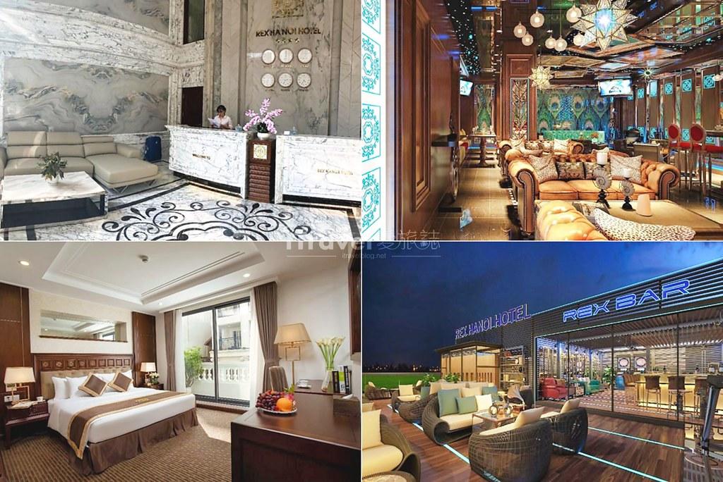 Rex Hanoi Hotel 2