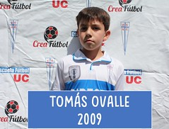 Tomás Ovalle
