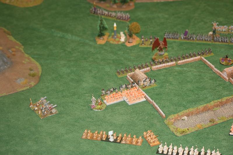 [1300 - Orcs vs elfes Noirs] La bataille des piques maudites 32780355698_3446851597_c