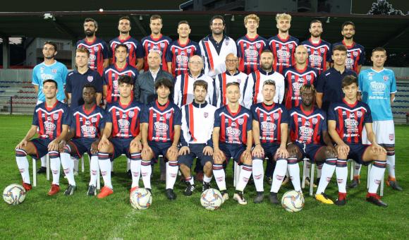 Polisportiva Virtus, pari e gol nella prima del 2019