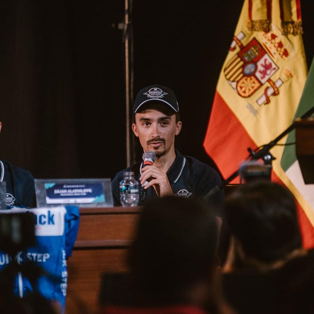 Lanzan la Vuelta Ciclista Internacional con la presencia de grandes estrellas (14)