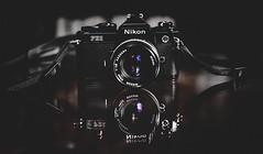 Film shots - Nikon FE2