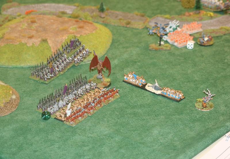 [1805 - Elfes Noirs vs Nains] Assaut sur Karak-Gramutt 33147565308_063895a93d_c
