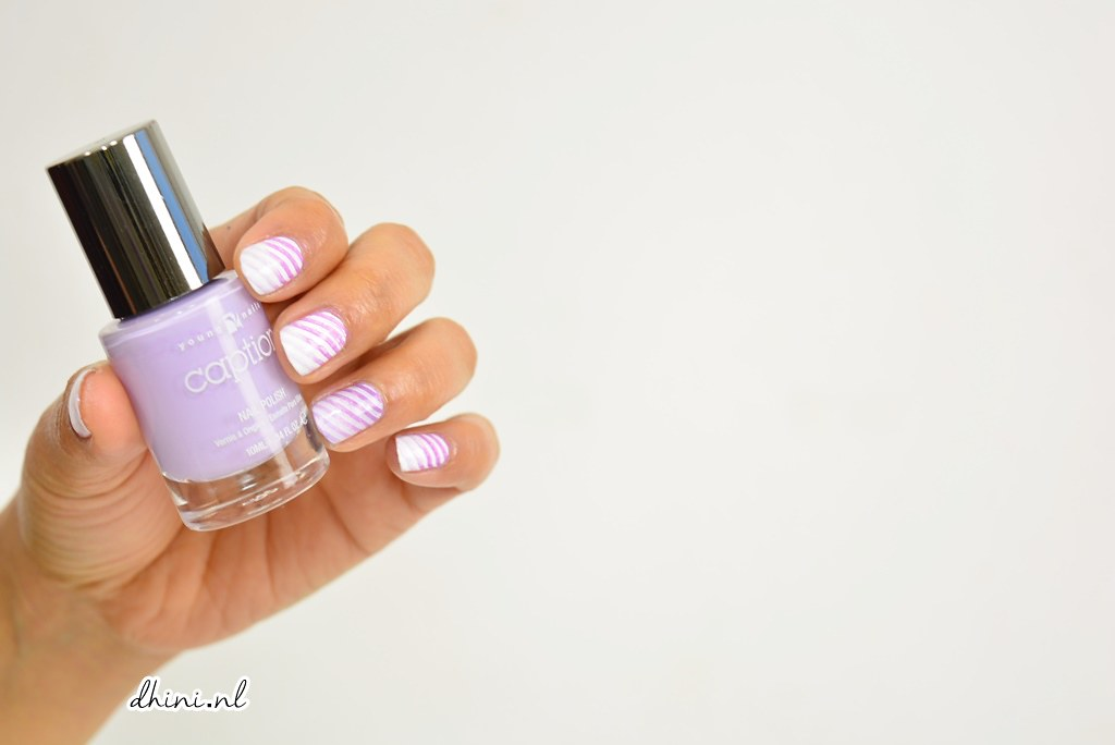 Mani monday : Nail Stamping #4