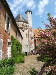 Château d'Olain.-  (en2018) (2) - Photo of Monchy-Breton