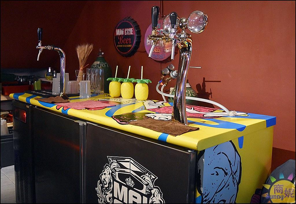 麥瑟德式啤酒餐廳5