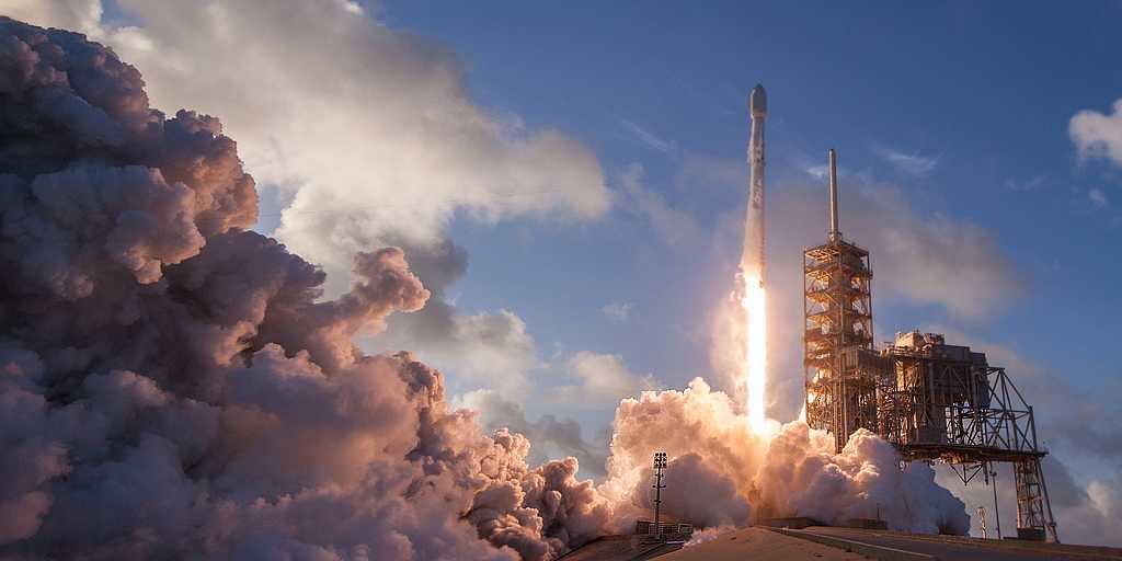 Une nouvelle industrie spatiale voit le jour