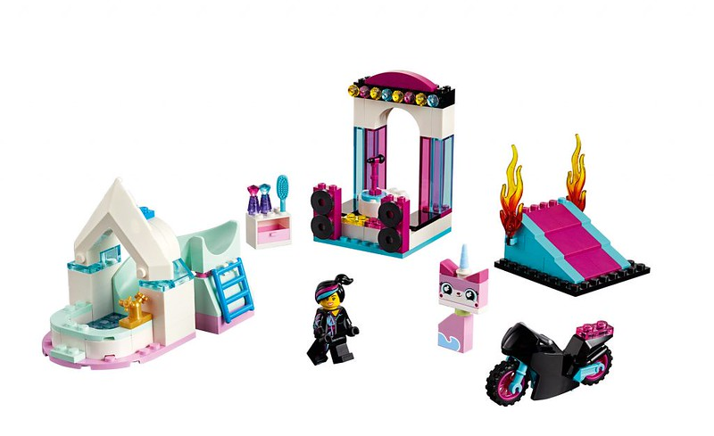 Lucy's Builder Box (70833)