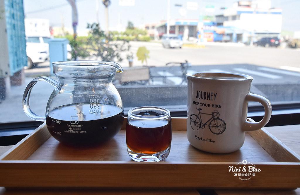 線西咖啡 線海烘咖啡 錦生烘焙11