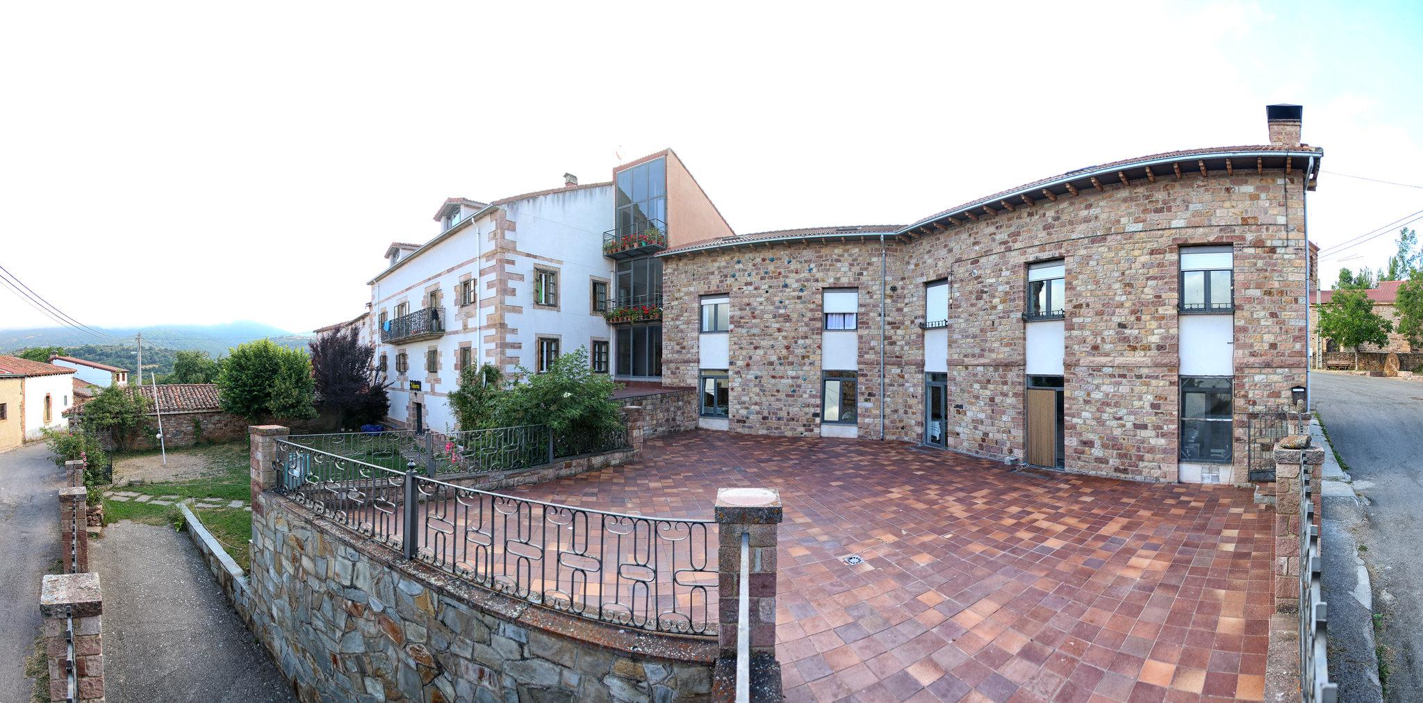 Albergue Las Indianas - Cantabria