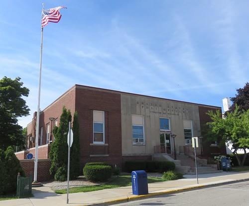 Post Office 54235 (Sturgeon Bay, Wisconsin)