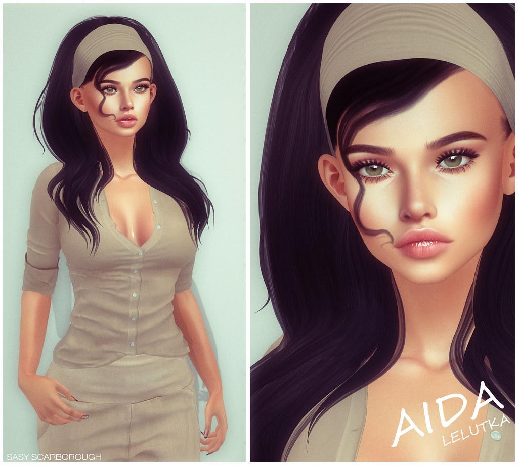 LeLutka - Aida