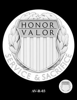 American Veterans Reverse 03