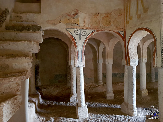Te vamos a enseñar la ermita de San Baudelio