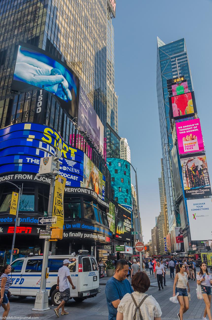 Нью-Йорк_Central Park_Times Square-68