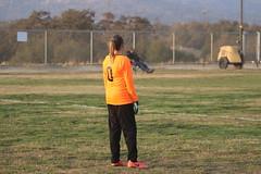 Girls Soccer vs Washington Union- 38