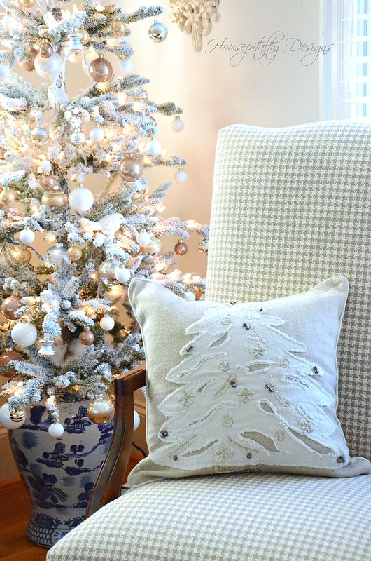 Flocked Tree-Housepitality Designs-2