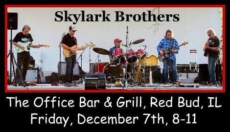 Skylark Brothers 12-7-18