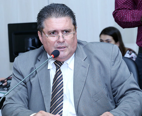 42ª Reunião Ordinária- Comissão de Administração Pública