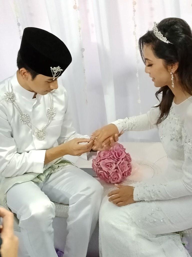 Babak Perkahwinan Sufi Dan Aidan