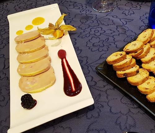 foie-bilbao-nido-restaurant