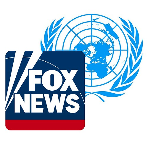 Fox News Mission to the United Nations