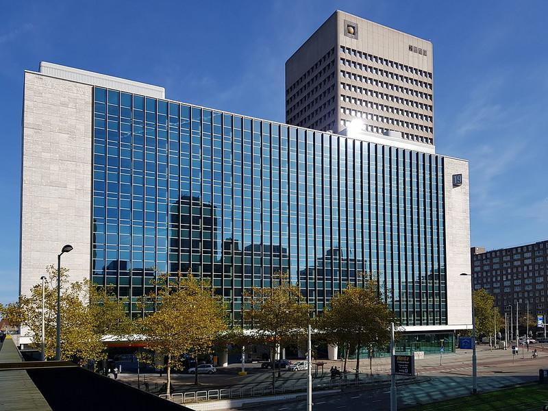 Hofplein 19 Rotterdam 1